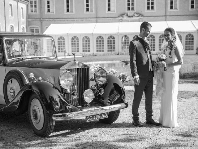Le mariage de Jean-Baptiste et Emilie à Nancy, Meurthe-et-Moselle 28