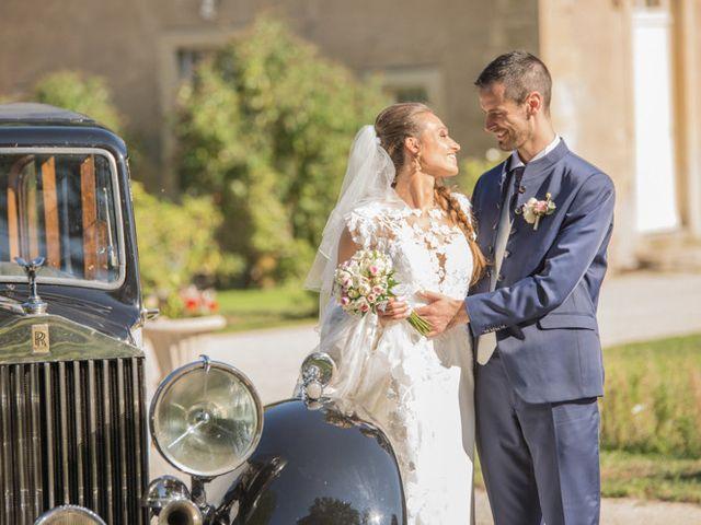 Le mariage de Jean-Baptiste et Emilie à Nancy, Meurthe-et-Moselle 29