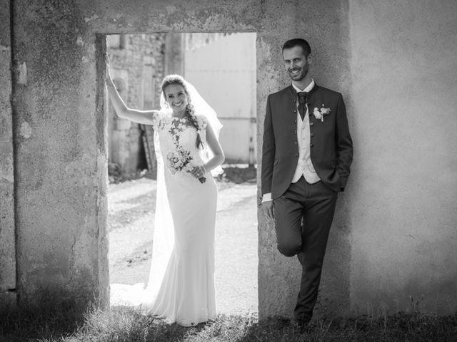 Le mariage de Jean-Baptiste et Emilie à Nancy, Meurthe-et-Moselle 30