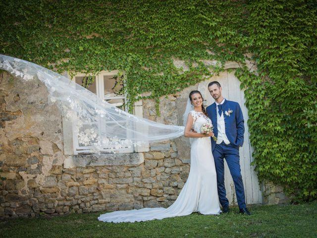 Le mariage de Jean-Baptiste et Emilie à Nancy, Meurthe-et-Moselle 31