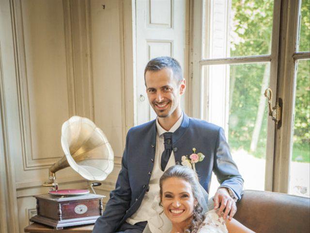 Le mariage de Jean-Baptiste et Emilie à Nancy, Meurthe-et-Moselle 34
