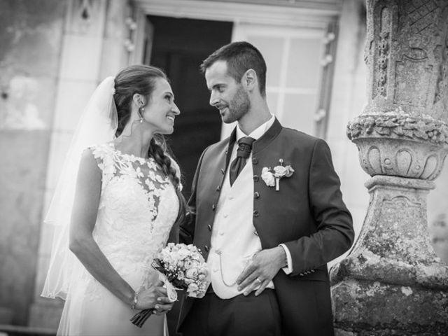 Le mariage de Jean-Baptiste et Emilie à Nancy, Meurthe-et-Moselle 36