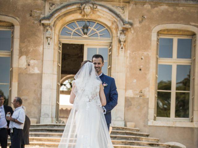 Le mariage de Jean-Baptiste et Emilie à Nancy, Meurthe-et-Moselle 37