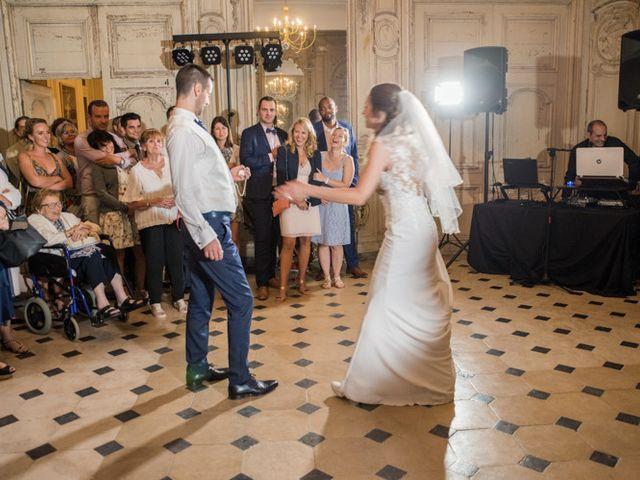 Le mariage de Jean-Baptiste et Emilie à Nancy, Meurthe-et-Moselle 48