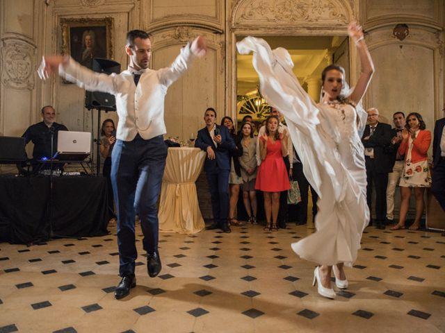 Le mariage de Jean-Baptiste et Emilie à Nancy, Meurthe-et-Moselle 49