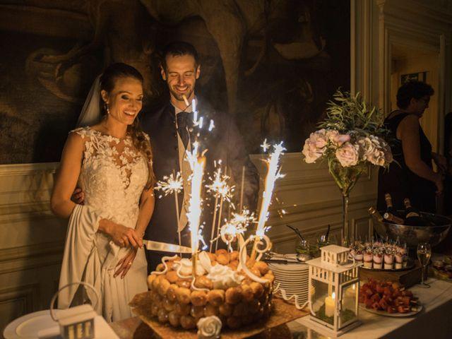 Le mariage de Jean-Baptiste et Emilie à Nancy, Meurthe-et-Moselle 50