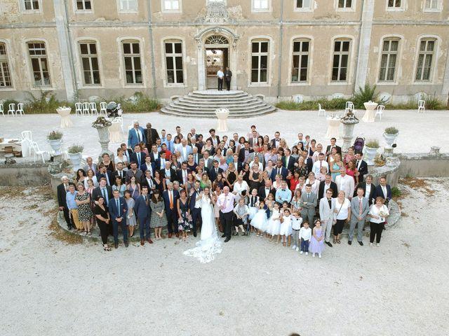 Le mariage de Jean-Baptiste et Emilie à Nancy, Meurthe-et-Moselle 52