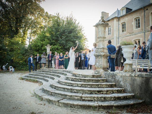 Le mariage de Jean-Baptiste et Emilie à Nancy, Meurthe-et-Moselle 2