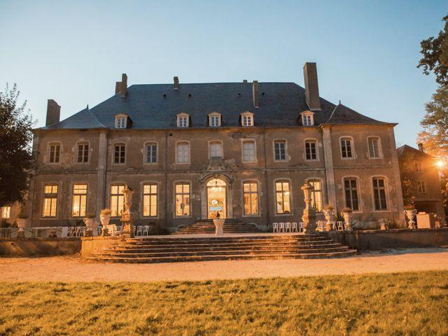 Le mariage de Jean-Baptiste et Emilie à Nancy, Meurthe-et-Moselle 66