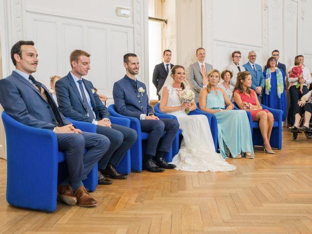 Le mariage de Jean-Baptiste et Emilie à Nancy, Meurthe-et-Moselle 79
