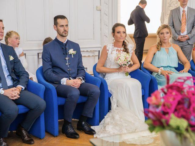 Le mariage de Jean-Baptiste et Emilie à Nancy, Meurthe-et-Moselle 80
