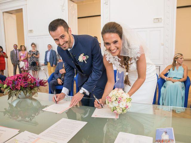 Le mariage de Jean-Baptiste et Emilie à Nancy, Meurthe-et-Moselle 81