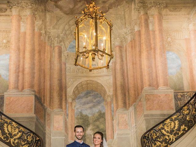 Le mariage de Jean-Baptiste et Emilie à Nancy, Meurthe-et-Moselle 82