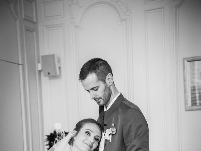 Le mariage de Jean-Baptiste et Emilie à Nancy, Meurthe-et-Moselle 85