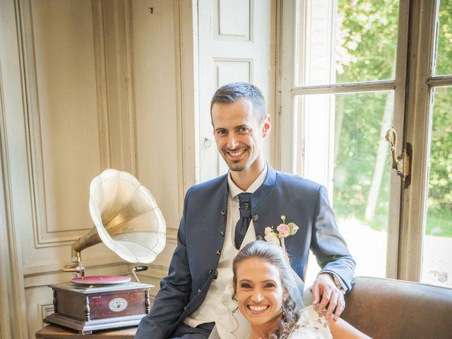 Le mariage de Jean-Baptiste et Emilie à Nancy, Meurthe-et-Moselle 87