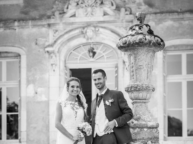 Le mariage de Jean-Baptiste et Emilie à Nancy, Meurthe-et-Moselle 88