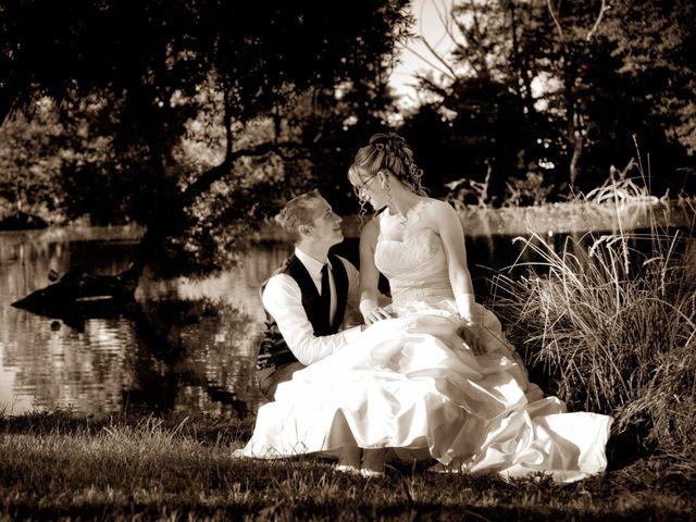 Le mariage de Anaïs et Aurélien