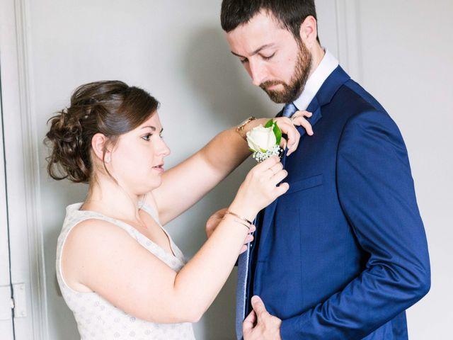 Le mariage de Damien et Nathalie à Montrouge, Hauts-de-Seine 35