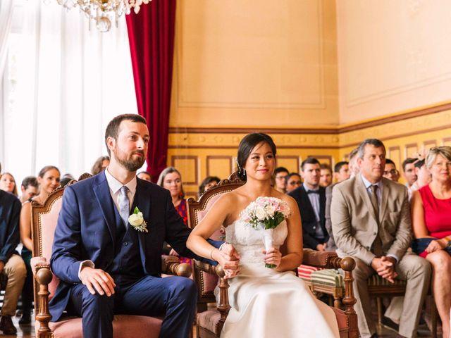 Le mariage de Damien et Nathalie à Montrouge, Hauts-de-Seine 52
