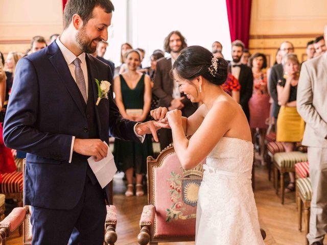 Le mariage de Damien et Nathalie à Montrouge, Hauts-de-Seine 59