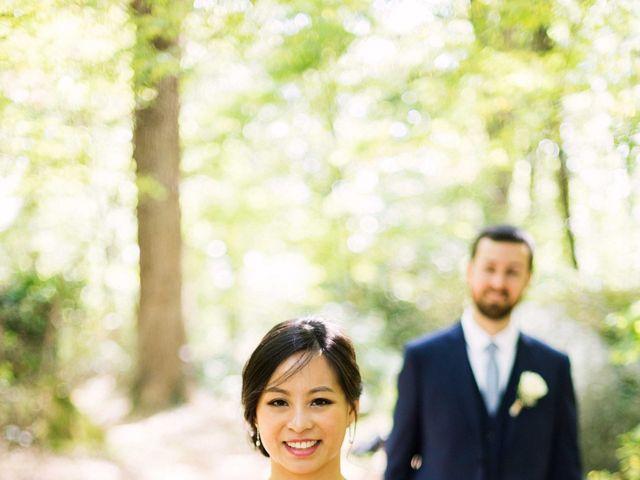 Le mariage de Damien et Nathalie à Montrouge, Hauts-de-Seine 80