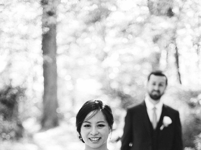 Le mariage de Damien et Nathalie à Montrouge, Hauts-de-Seine 81
