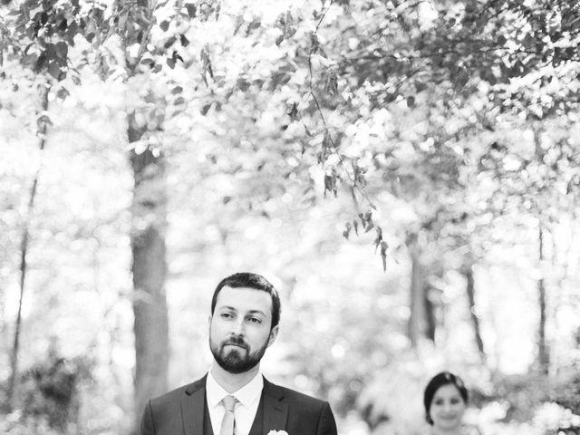 Le mariage de Damien et Nathalie à Montrouge, Hauts-de-Seine 82