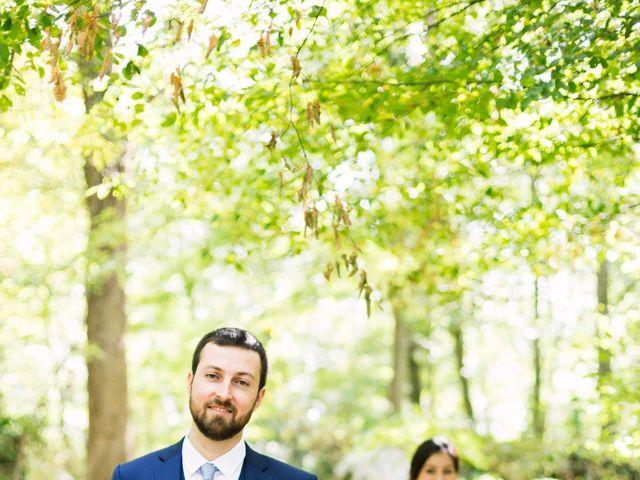 Le mariage de Damien et Nathalie à Montrouge, Hauts-de-Seine 83