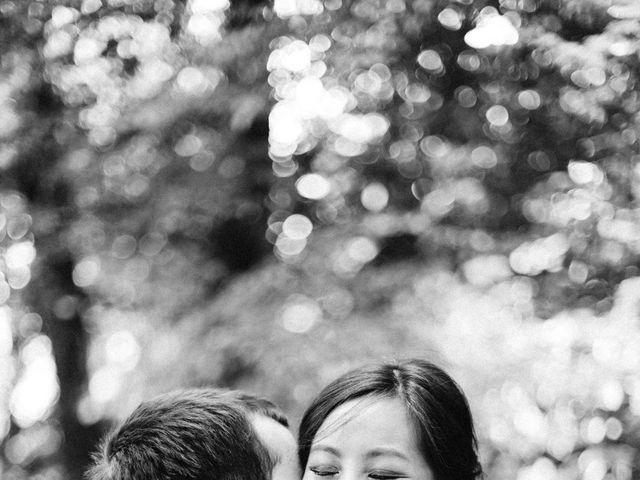 Le mariage de Damien et Nathalie à Montrouge, Hauts-de-Seine 84