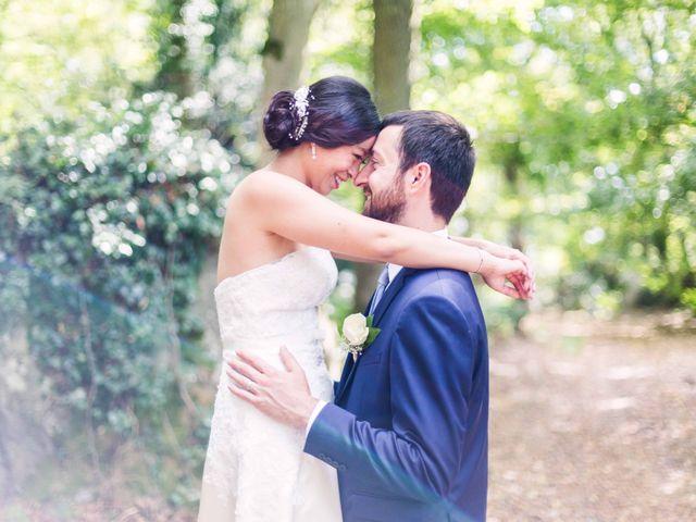 Le mariage de Damien et Nathalie à Montrouge, Hauts-de-Seine 85