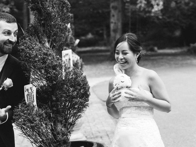Le mariage de Damien et Nathalie à Montrouge, Hauts-de-Seine 90