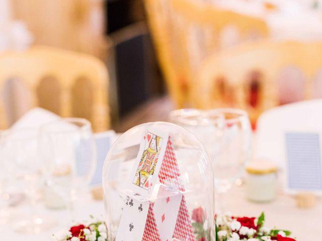 Le mariage de Damien et Nathalie à Montrouge, Hauts-de-Seine 96