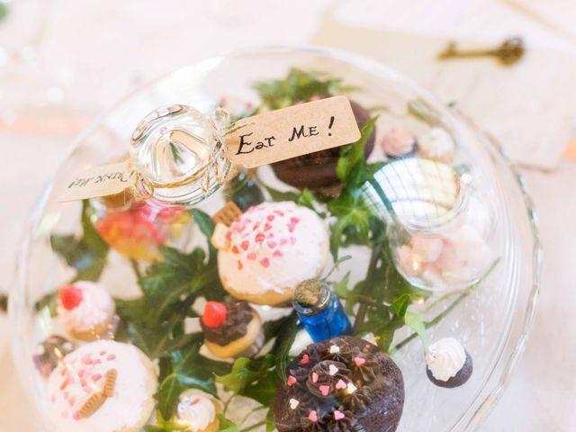 Le mariage de Damien et Nathalie à Montrouge, Hauts-de-Seine 100