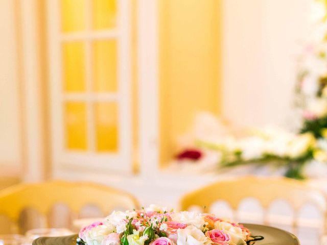 Le mariage de Damien et Nathalie à Montrouge, Hauts-de-Seine 103