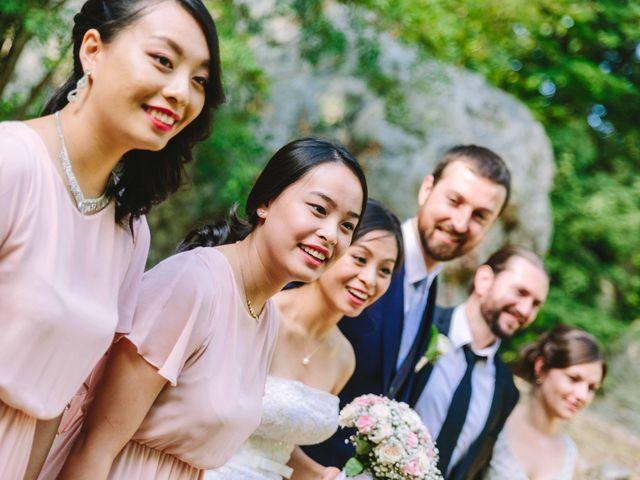 Le mariage de Damien et Nathalie à Montrouge, Hauts-de-Seine 119