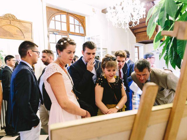 Le mariage de Damien et Nathalie à Montrouge, Hauts-de-Seine 134