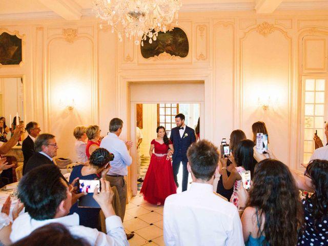 Le mariage de Damien et Nathalie à Montrouge, Hauts-de-Seine 141