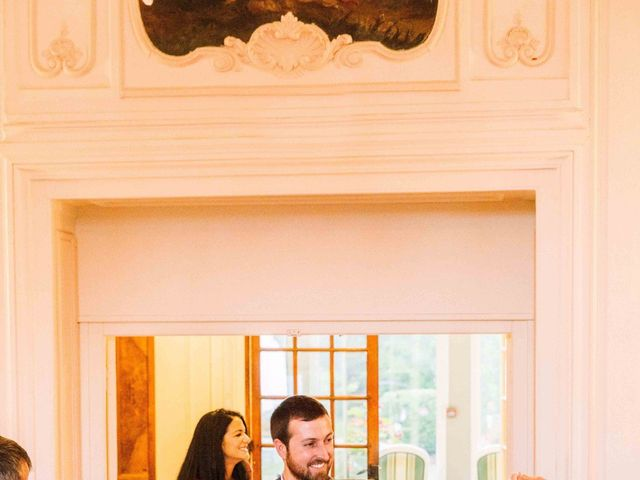 Le mariage de Damien et Nathalie à Montrouge, Hauts-de-Seine 142