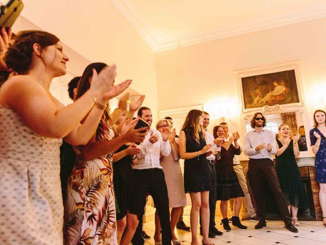 Le mariage de Damien et Nathalie à Montrouge, Hauts-de-Seine 144