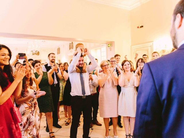 Le mariage de Damien et Nathalie à Montrouge, Hauts-de-Seine 146