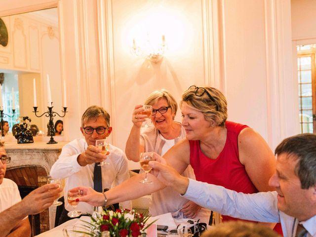 Le mariage de Damien et Nathalie à Montrouge, Hauts-de-Seine 150