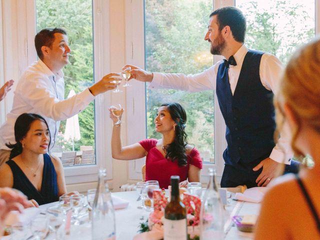 Le mariage de Damien et Nathalie à Montrouge, Hauts-de-Seine 151