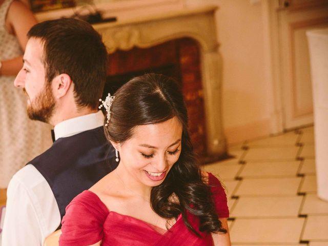Le mariage de Damien et Nathalie à Montrouge, Hauts-de-Seine 166
