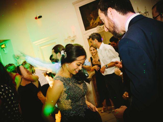 Le mariage de Damien et Nathalie à Montrouge, Hauts-de-Seine 176