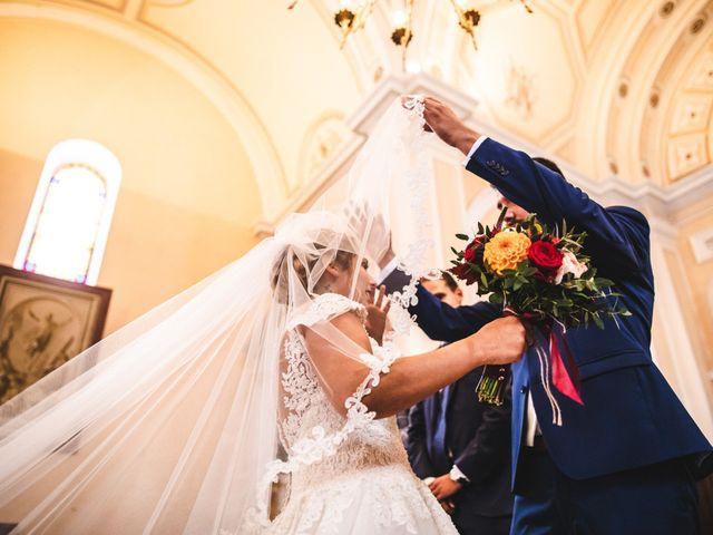 Le mariage de Patricia et Anthony à Annecy, Haute-Savoie 12