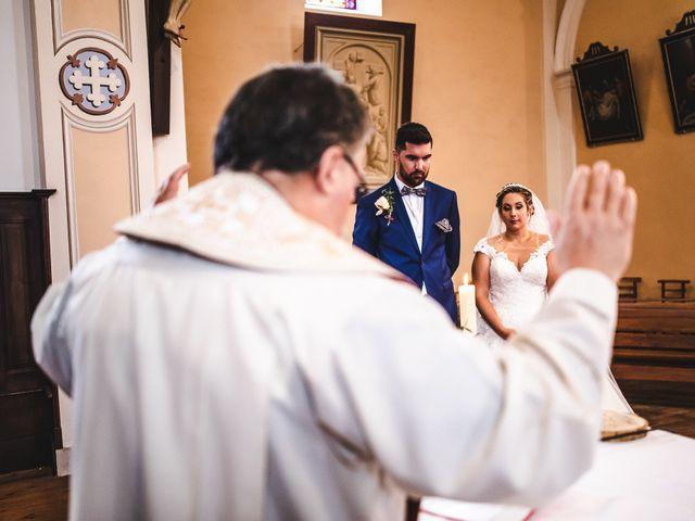 Le mariage de Patricia et Anthony à Annecy, Haute-Savoie 15