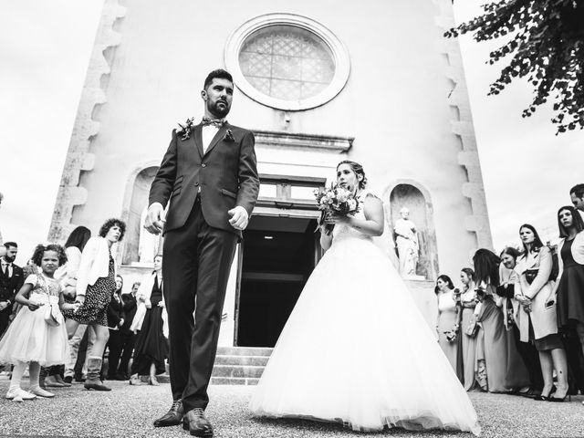 Le mariage de Patricia et Anthony à Annecy, Haute-Savoie 16