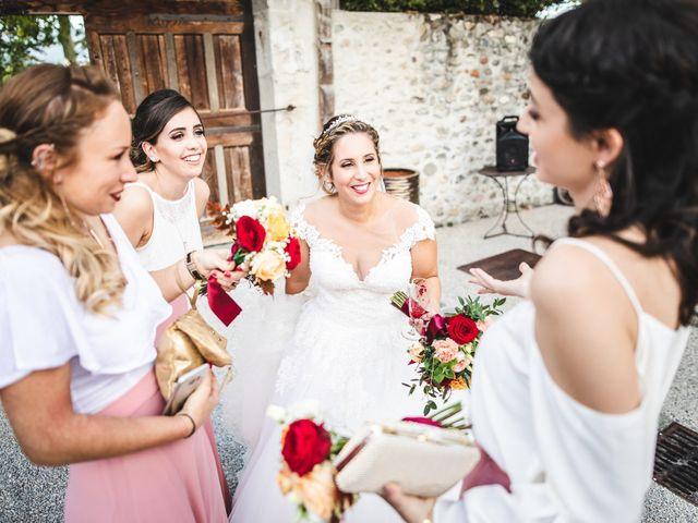 Le mariage de Patricia et Anthony à Annecy, Haute-Savoie 17