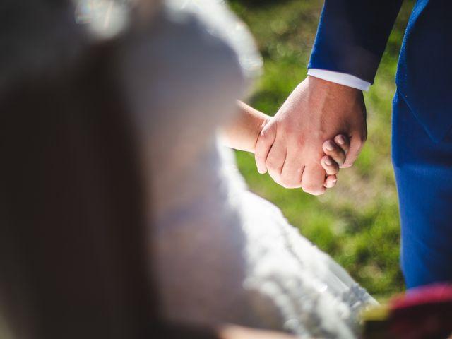 Le mariage de Patricia et Anthony à Annecy, Haute-Savoie 19