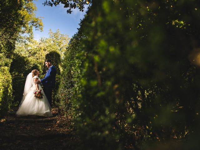 Le mariage de Patricia et Anthony à Annecy, Haute-Savoie 21